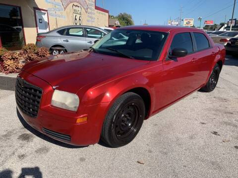 2008 Chrysler 300 for sale at New To You Motors in Tulsa OK
