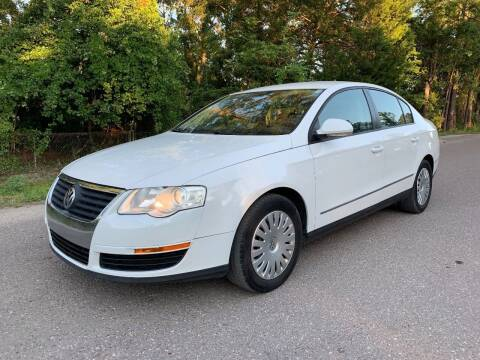 2006 Volkswagen Passat for sale at Next Autogas Auto Sales in Jacksonville FL