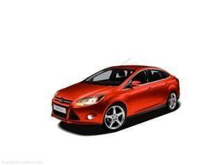 2012 Ford Focus for sale at Schulte Subaru in Sioux Falls SD