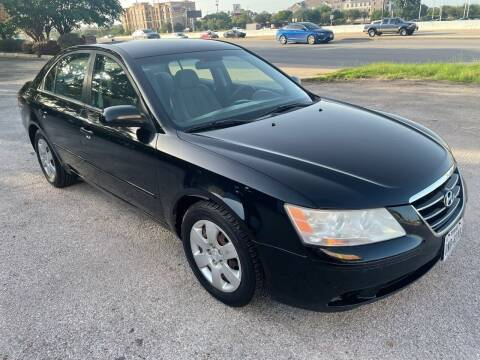 2010 Hyundai Sonata for sale at Austin Direct Auto Sales in Austin TX