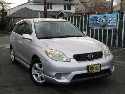 2005 Toyota Matrix for sale at The Auto Network in Lodi NJ