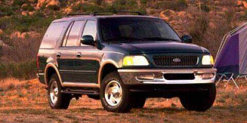 1998 Ford Expedition for sale at HILAND TOYOTA in Moline IL