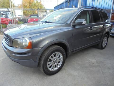 2008 Volvo XC90 for sale at Automax Wholesale Group LLC in Tampa FL