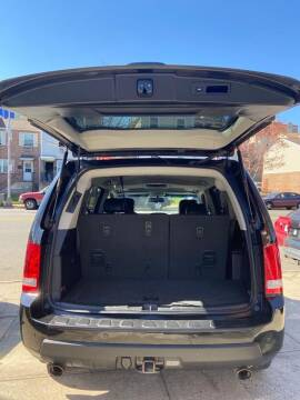 2011 Honda Pilot for sale at Simon Auto Group in Newark NJ