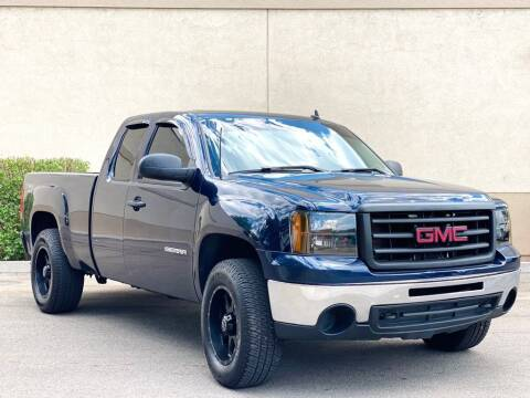 2012 GMC Sierra 1500 for sale at Avanesyan Motors in Orem UT