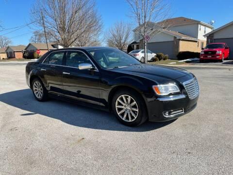2014 Chrysler 300 for sale at Posen Motors in Posen IL
