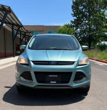 2013 Ford Escape for sale at VIking Auto Sales LLC in Salem OR