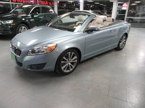 2012 Volvo C70 for sale at Kar Kraft in Gilford NH