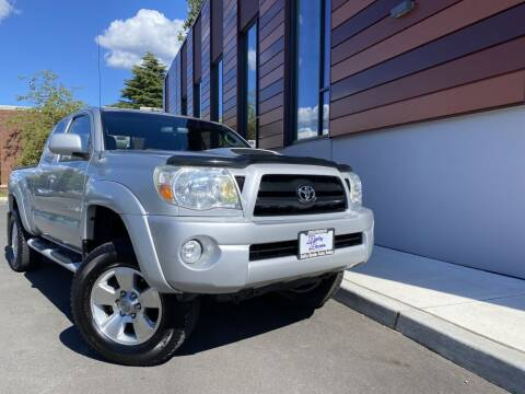 2005 Toyota Tacoma for sale at DAILY DEALS AUTO SALES in Seattle WA