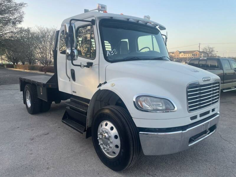 2011 Freightliner M2 106 for sale at Austin Direct Auto Sales in Austin TX