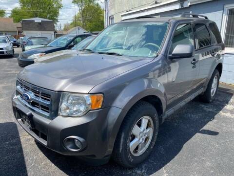2010 Ford Escape for sale at JC Auto Sales Inc in Belleville IL