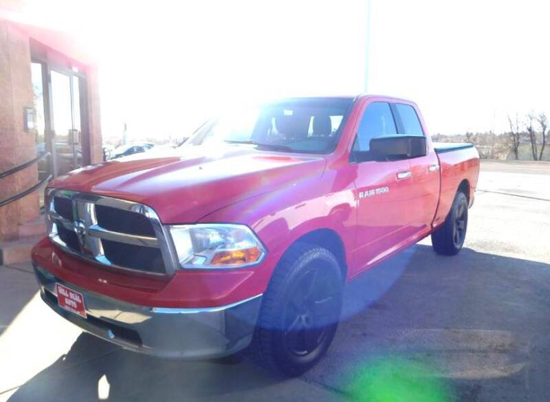 2011 RAM Ram Pickup 1500 for sale at Will Deal Auto & Rv Sales in Great Falls MT