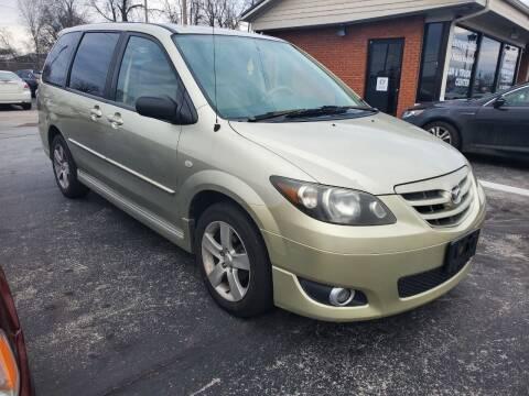 2004 Mazda MPV for sale at Guidance Auto Sales LLC in Columbia TN