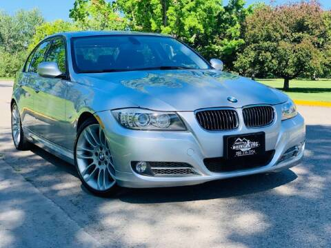 2011 BMW 3 Series for sale at Boise Auto Group in Boise ID
