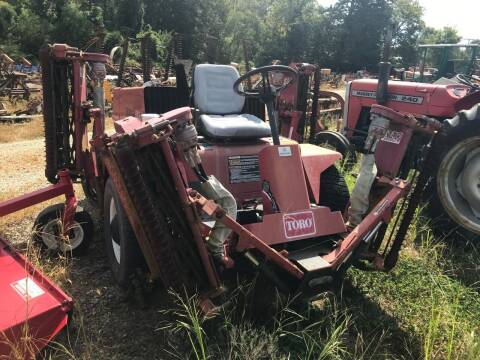 2006 Toro 450D for sale at Vehicle Network - Joe's Tractor Sales in Thomasville NC