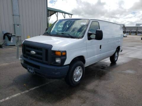 2014 Ford E-Series Cargo for sale at Adams Auto Group Inc. in Charlotte NC