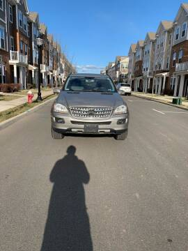 2008 Mercedes-Benz M-Class for sale at Pak1 Trading LLC in South Hackensack NJ