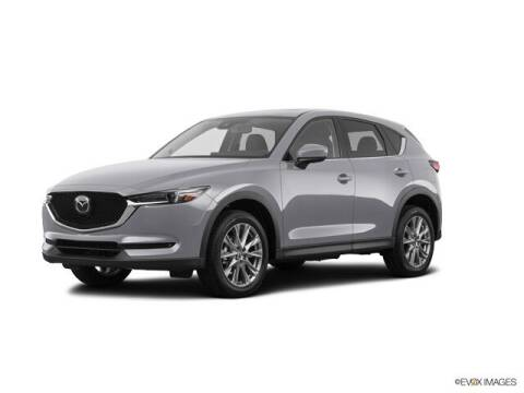 2020 Mazda CX-5 for sale at Douglass Automotive Group in Central Texas TX