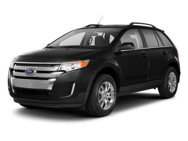 2013 Ford Edge for sale at USA Auto Inc in Mesa AZ
