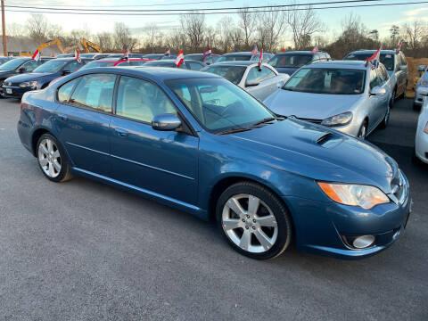 2009 Subaru Legacy for sale at JDM Auto in Fredericksburg VA