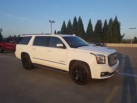 2017 GMC Yukon XL for sale at Washington Auto Credit in Puyallup WA