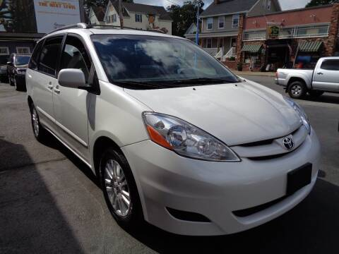 2009 Toyota Sienna for sale at Best Choice Auto Sales Inc in New Bedford MA