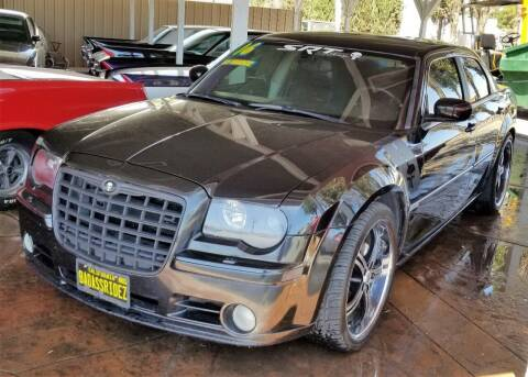 2006 Chrysler 300 for sale at Vehicle Liquidation in Littlerock CA