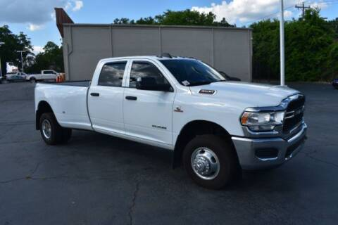 2020 RAM Ram Pickup 3500 for sale at Adams Auto Group Inc. in Charlotte NC