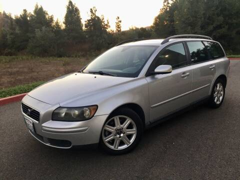 2005 Volvo V50 for sale at San Diego Auto Solutions in Escondido CA