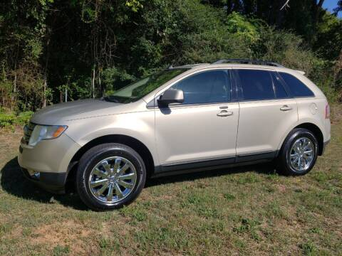 2007 Ford Edge for sale at A-1 Auto Sales in Anderson SC