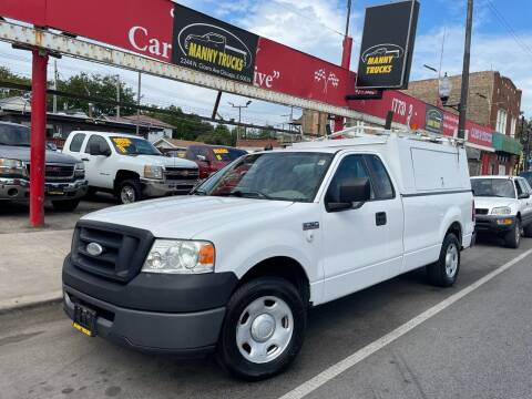 2008 Ford F-150 for sale at Manny Trucks in Chicago IL