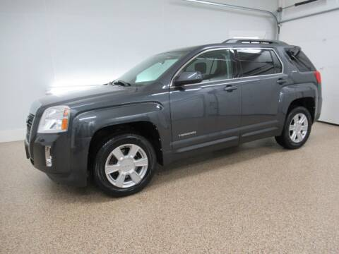 2011 GMC Terrain for sale at HTS Auto Sales in Hudsonville MI