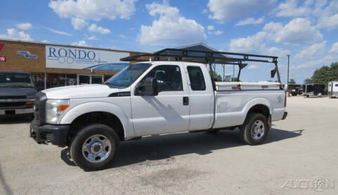2011 Ford F-350 Super Duty for sale at Rondo Truck & Trailer in Sycamore IL