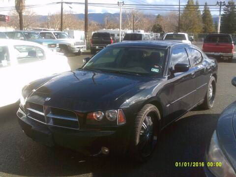 2010 Dodge Charger for sale at Mendocino Auto Auction in Ukiah CA