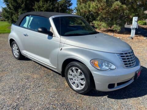 2007 Chrysler PT Cruiser for sale at Clarkston Auto Sales in Clarkston WA