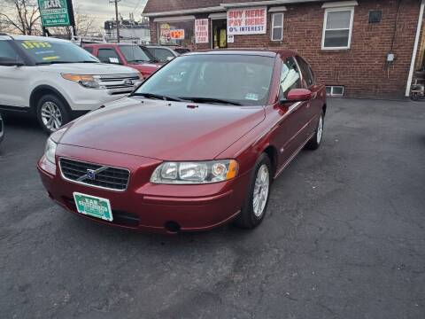 2005 Volvo S60 for sale at Kar Connection in Little Ferry NJ