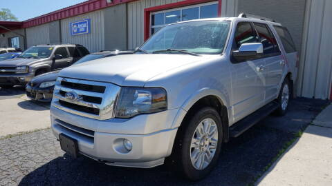 2011 Ford Expedition for sale at ARP in Waukesha WI