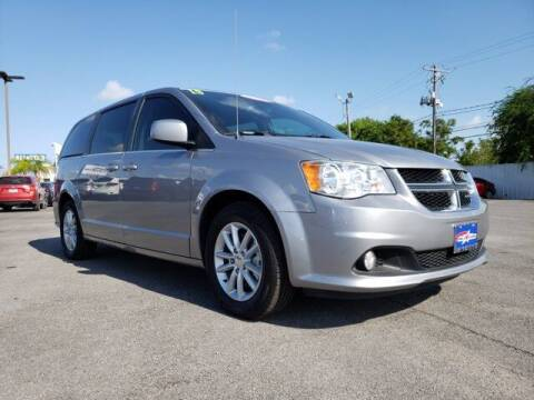 2019 Dodge Grand Caravan for sale at All Star Mitsubishi in Corpus Christi TX