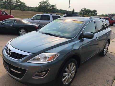 2010 Mazda CX-9 for sale at River Motors in Portage WI