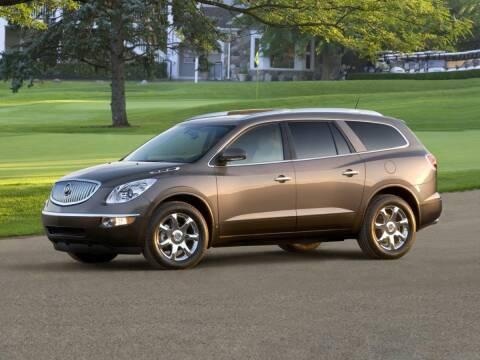 2009 Buick Enclave for sale at Sundance Chevrolet in Grand Ledge MI
