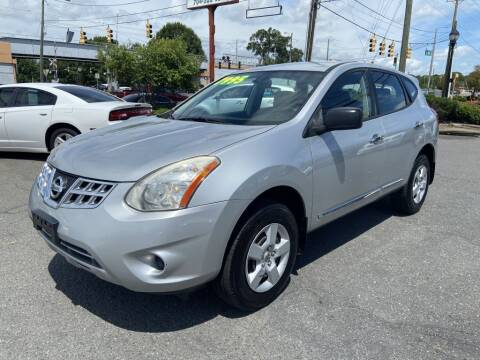 2012 Nissan Rogue for sale at Starmount Motors in Charlotte NC