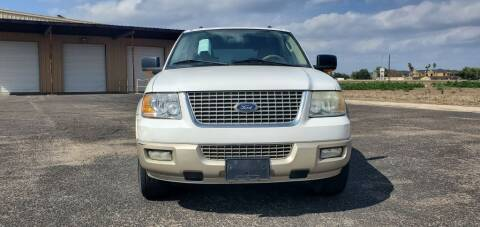 2006 Ford Expedition for sale at BAC Motors in Weslaco TX