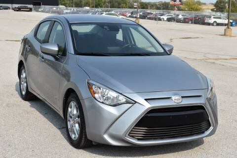 2016 Scion iA for sale at Big O Auto LLC in Omaha NE