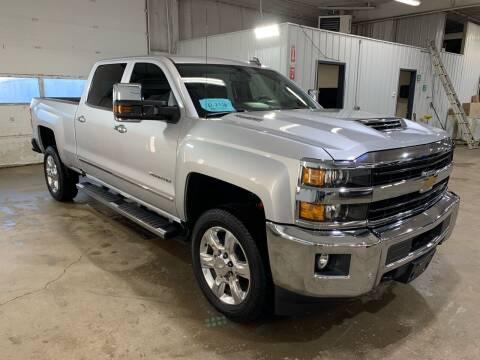2018 Chevrolet Silverado 2500HD for sale at Premier Auto in Sioux Falls SD