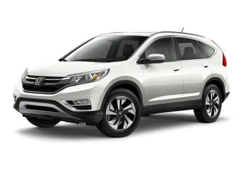 2016 Honda CR-V for sale at Used Cars Los Angeles in Los Angeles CA