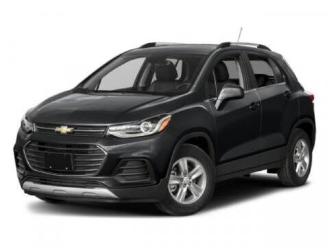 2018 Chevrolet Trax for sale at JEFF HAAS MAZDA in Houston TX