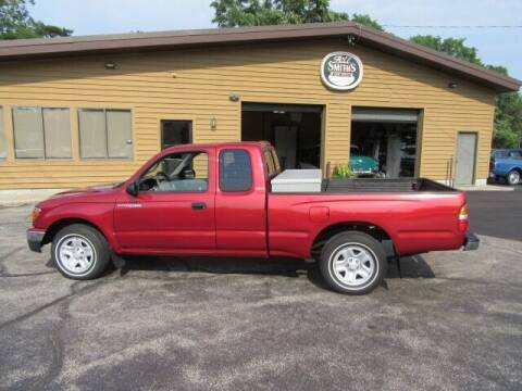2003 Toyota Tacoma for sale at Bill Smith Used Cars in Muskegon MI