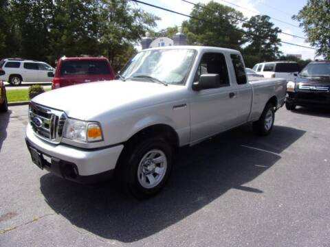 2011 Ford Ranger for sale at Good To Go Auto Sales in Mcdonough GA