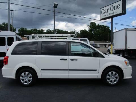 2011 Dodge Grand Caravan for sale at Car One in Murfreesboro TN