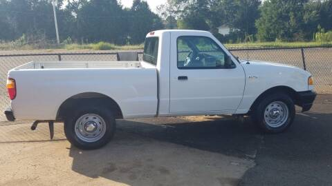 2005 Mazda B-Series Truck for sale at Auto Pros in Rock Hill SC